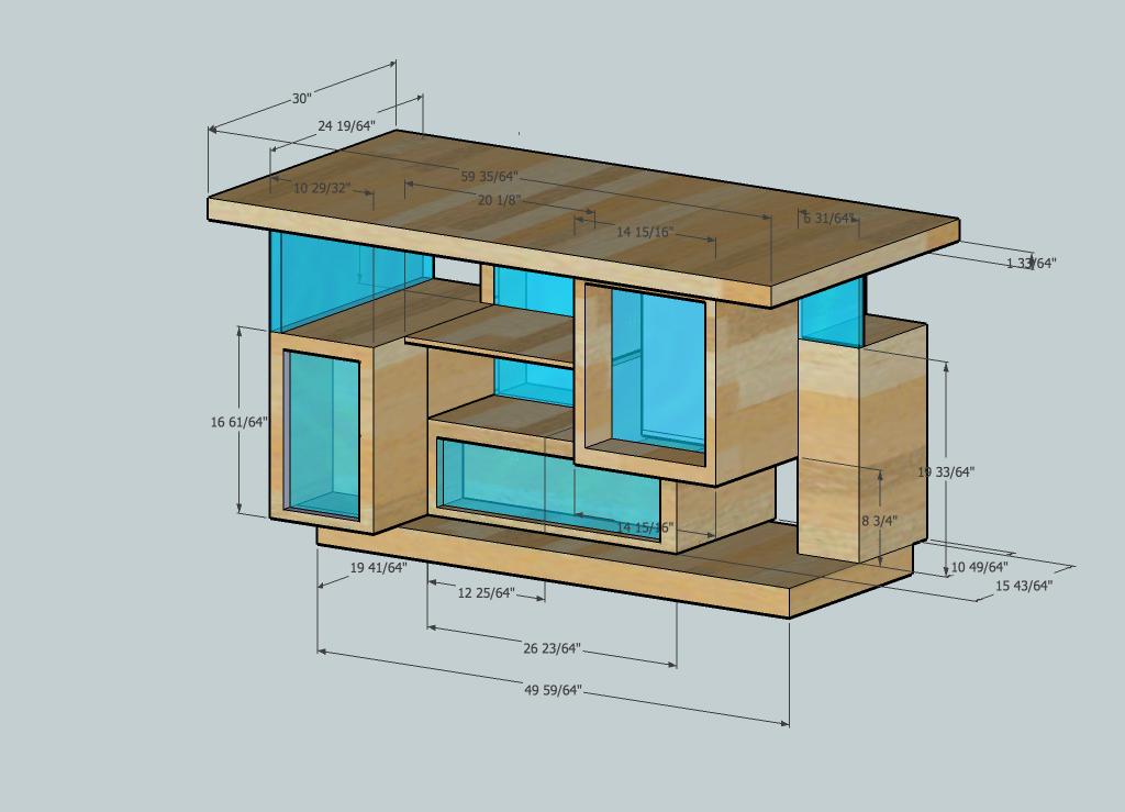 Art Design Amp Fabrication By New York Based Artist Alana